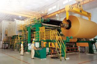 Paper-Industries